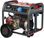 Бензиновый генератор Briggs&Stratton Elite 7500EA в Красноярске